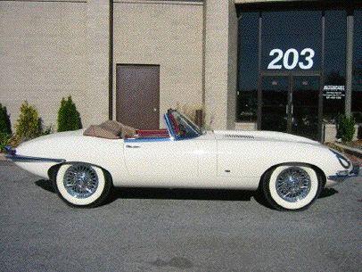 jaguar type e classic and sport cars. Black Bedroom Furniture Sets. Home Design Ideas