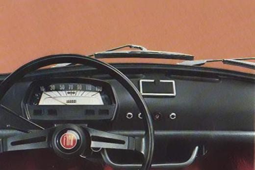 la fiat 500 classic and sport cars. Black Bedroom Furniture Sets. Home Design Ideas