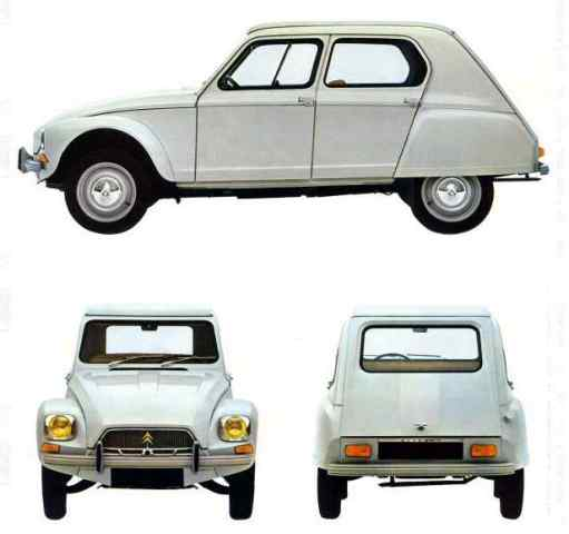 citro n 2cv classic and sport cars. Black Bedroom Furniture Sets. Home Design Ideas